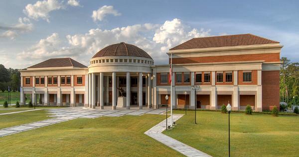 NationalInfantryMuseum